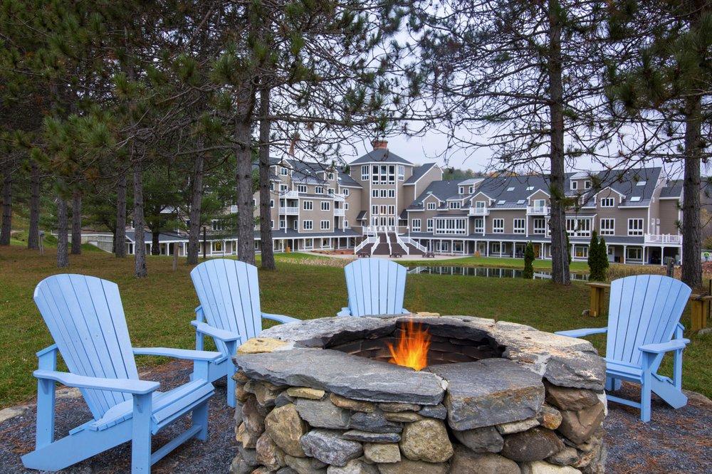 Ascutney Mountain Resort  - Slideshow Image 2