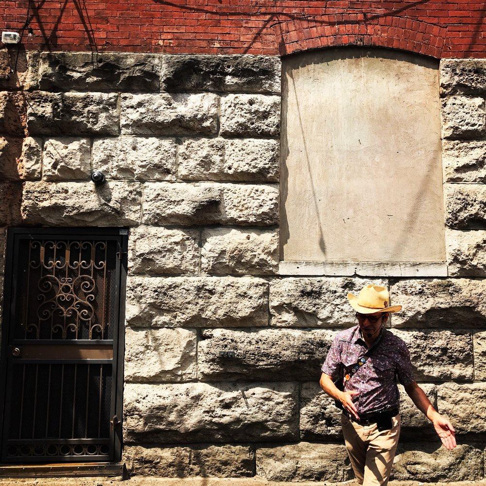 Walkin' Nashville - Music City Legends Tour
