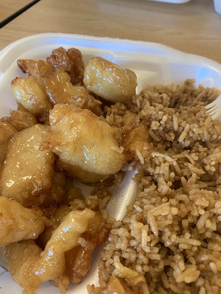 Lotus Chinese Restaurant: 13902 US Hwy 29, Chatham, VA