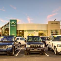 Land Rover Jacksonville Photos Reviews Car Dealers - Land rover local dealer