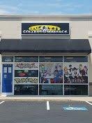 Collectomaniacs: 1459 W South St, Ozark, MO