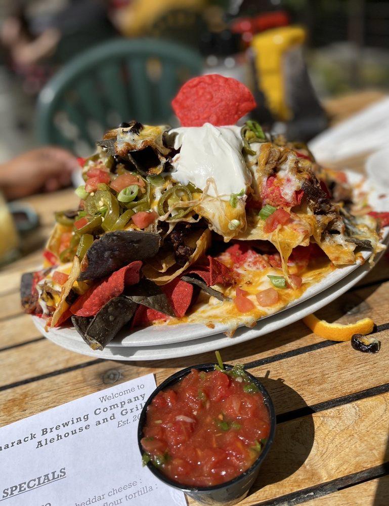 Tamarack Alehouse & Grill: 105 Blacktail Rd, Lakeside, MT