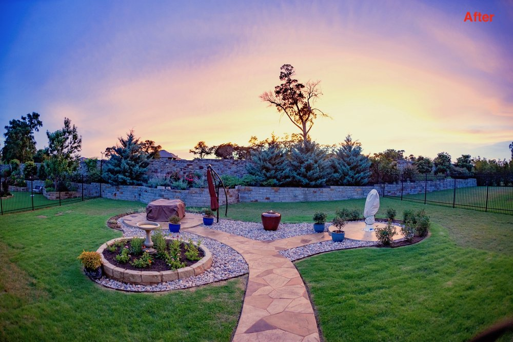 Austin Landscaping and Designs: 12711 Nutty Brown Rd, Austin, TX