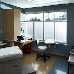 Tufts Medical Center Primary Care, Quincy - Laboratory