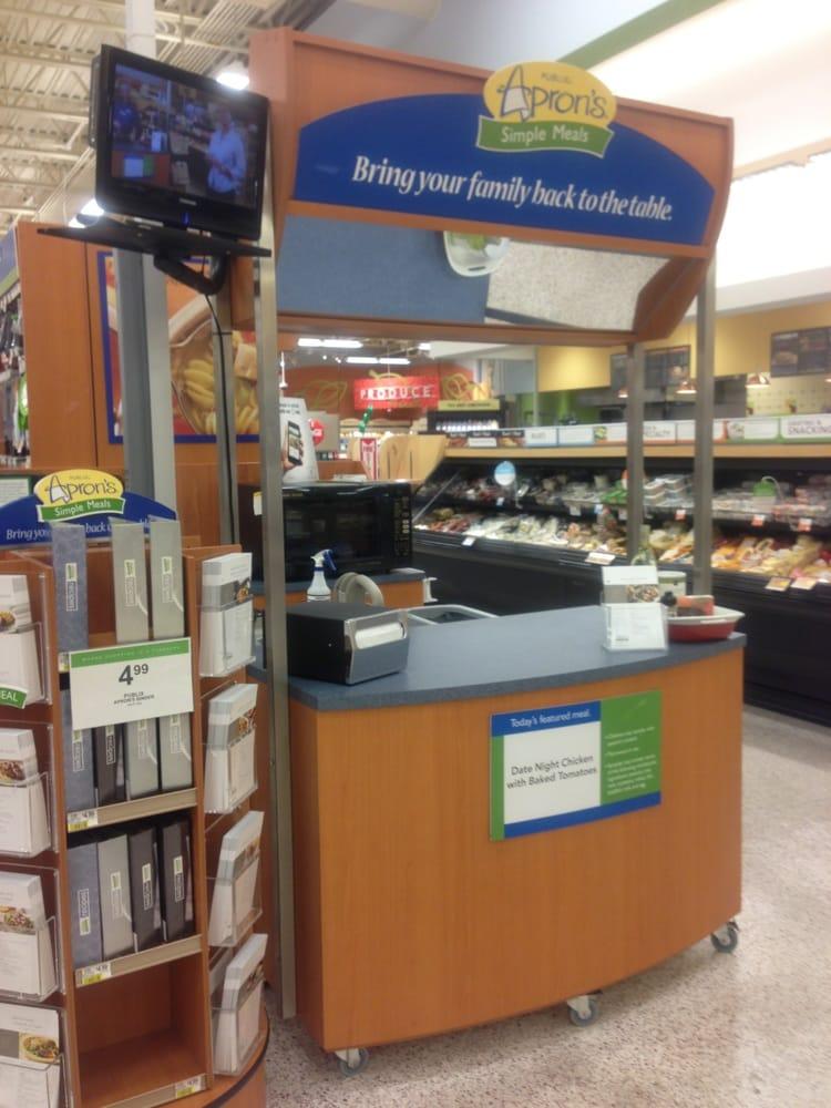 Publix 12 Reviews Grocery 13390 Perdido Key Dr