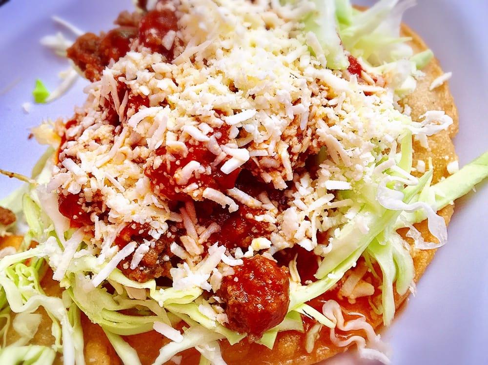 Latin Food: 1102 Thomas Rd, West Monroe, LA