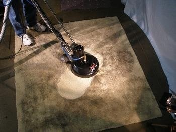 Bradley Carpet Cleaning