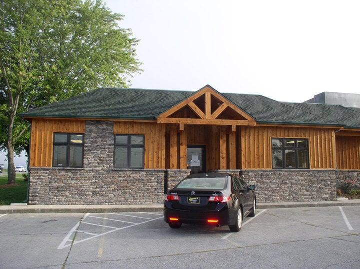 Mountain Empire Animal Hospital: 4340 N Roan St, Johnson City, TN