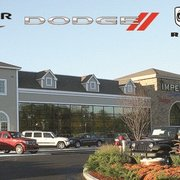 Imperial Chrysler Dodge Jeep - 22 Reviews - Auto Repair - 10 ...