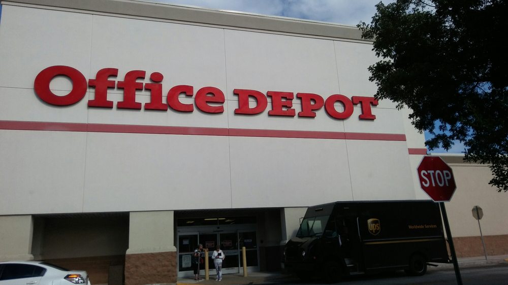 home depot delray beach office depot office equipment 14539 s trl 11009