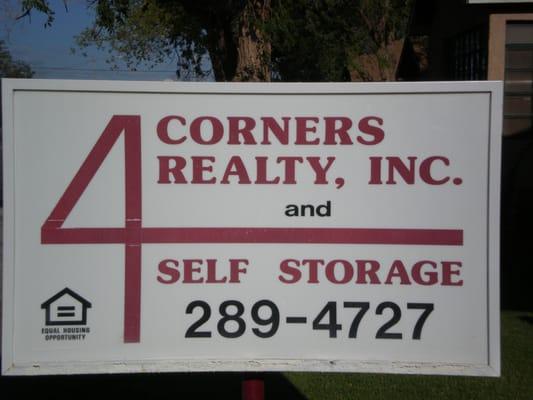 Photo For 4 Corners Self Storage