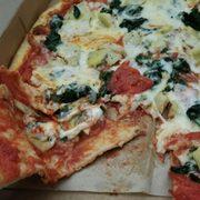 Photo Of Porto Bella Italian Restaurant Pizza Boynton Beach Fl United States