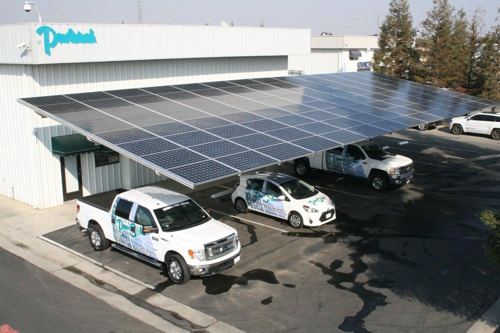 Pav Solar: 6308 Seven Seas Ave, Bakersfield, CA