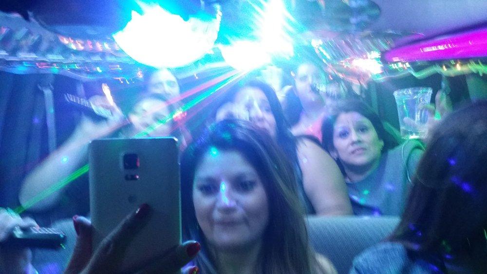 Dallas Karaoke Cab