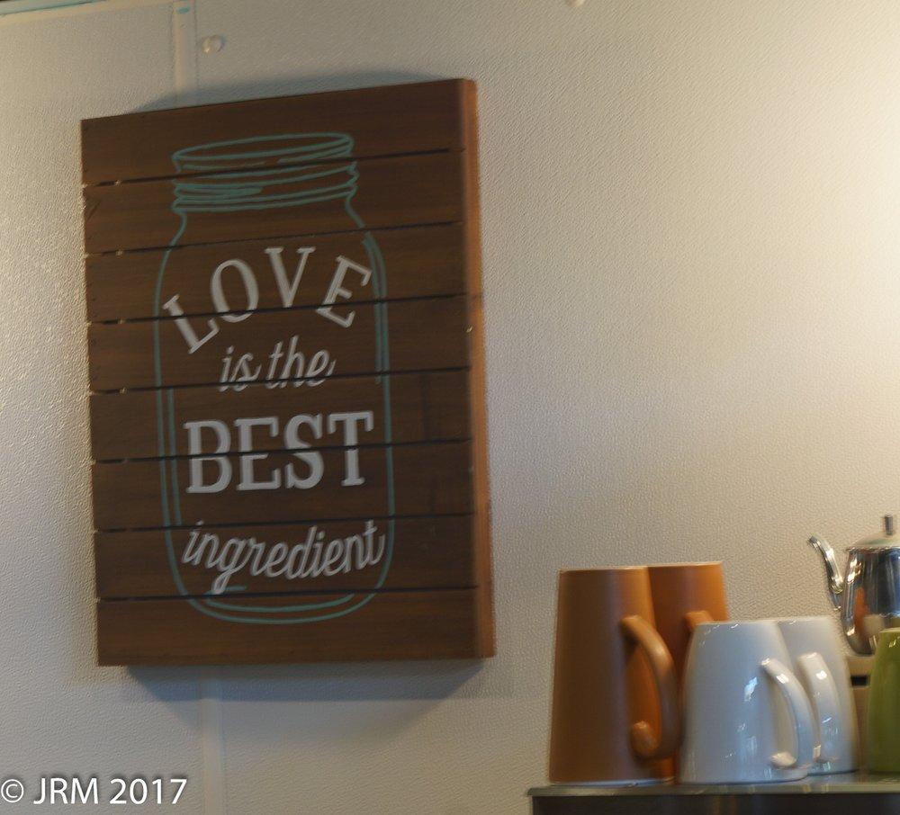 Lylli & Ivi Cakes & Sweet Treat Cafe: 18646 S Davis St, Galesville, WI