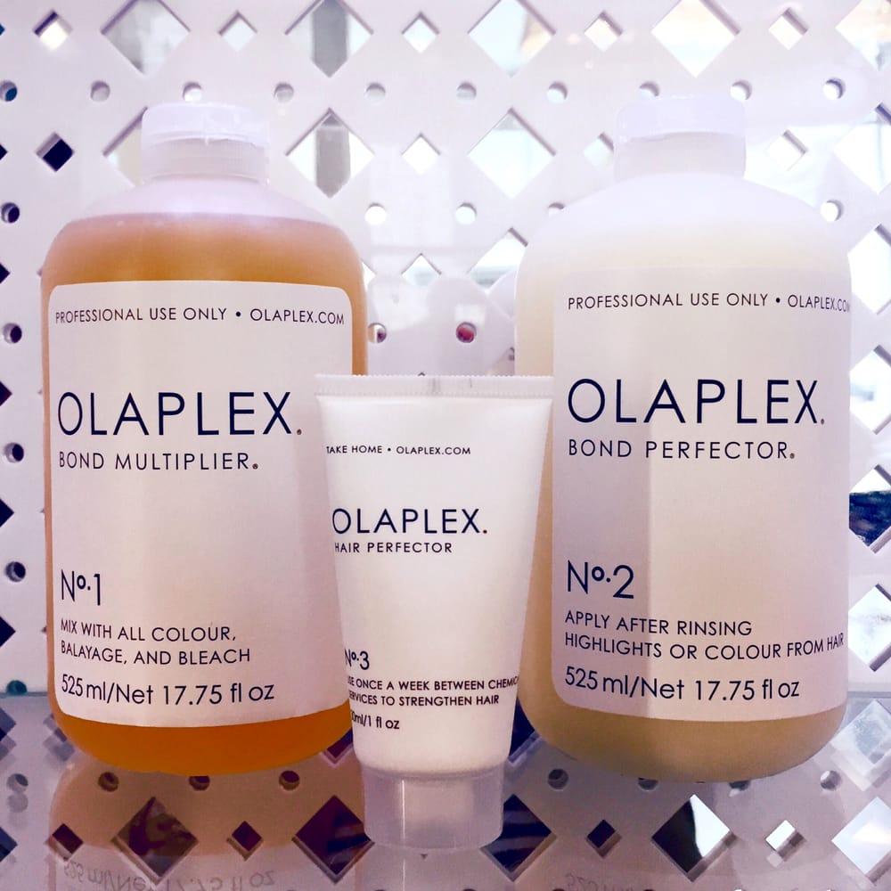 Olaplex In Florida Salons Olaplex Insurance For Your