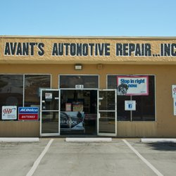 Avant S Automotive Repair 17 Reviews Tires 40 Nw 2nd Ave