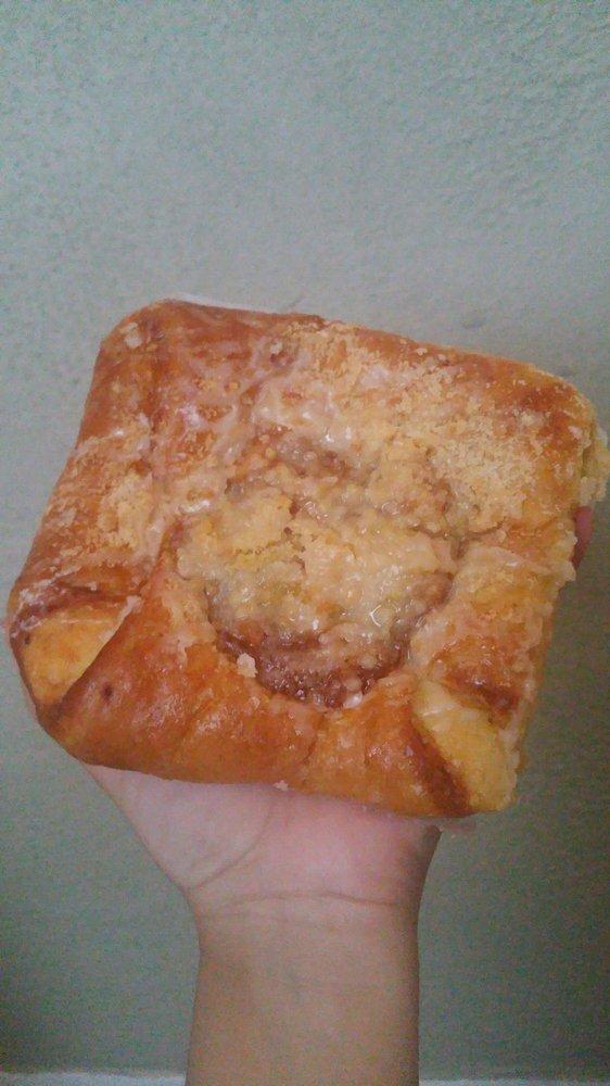 Pedro's Bakery: 525 Grand Ave, Las Vegas, NM