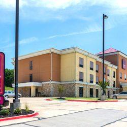 Photo Of Comfort Suites Forrest City Ar United States