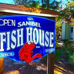 Sanibel fish house 218 fotos y 240 rese as for Sanibel fish house