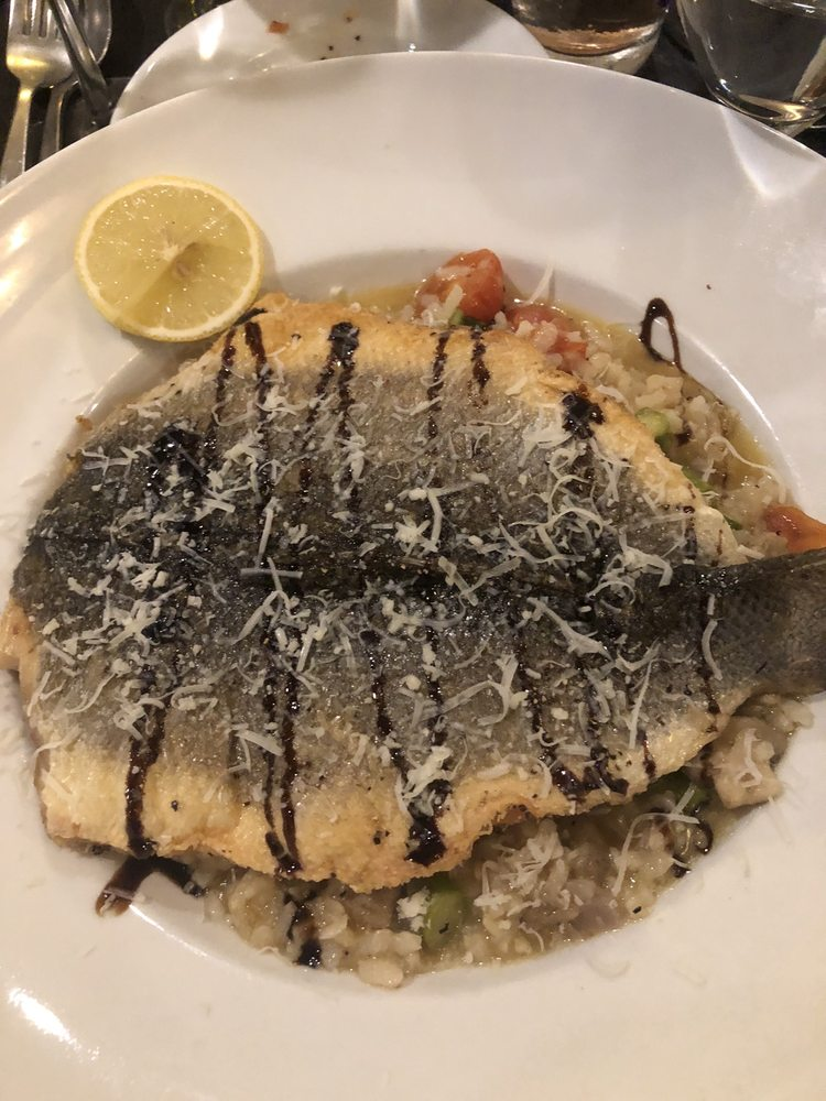 Limoncello Ristorante & Caterers