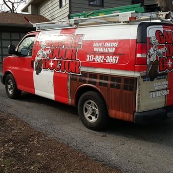 Photo Of Garage Door Doctor   Indianapolis, IN, United States