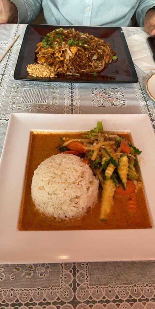 Chims Thai Kitchen: 904 E Broadway, Columbia, MO