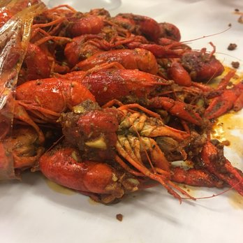 Photo Of Drunken Crab Restaurant Fort Worth Tx United States Y Crawfish