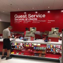 Target - 109 Photos & 229 Reviews - Department Stores - 5711 ...