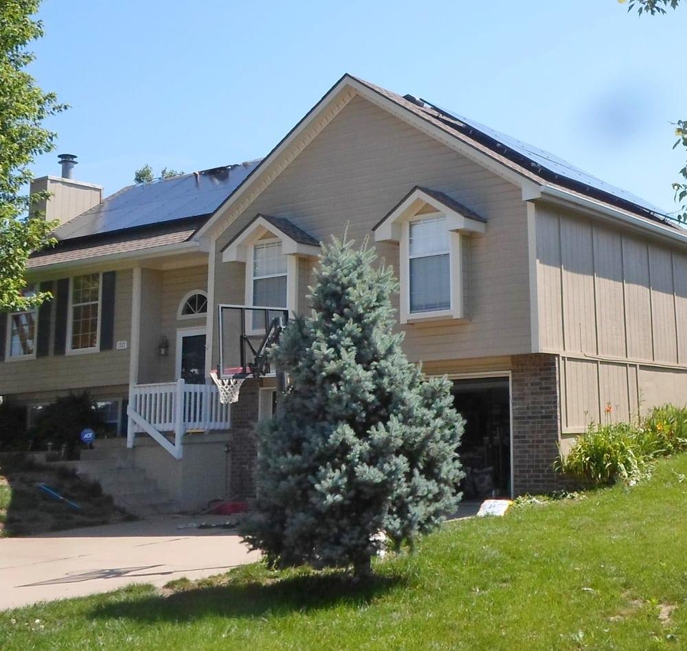 Sunsmart Technologies: 701 NE 76th St, Gladstone, MO