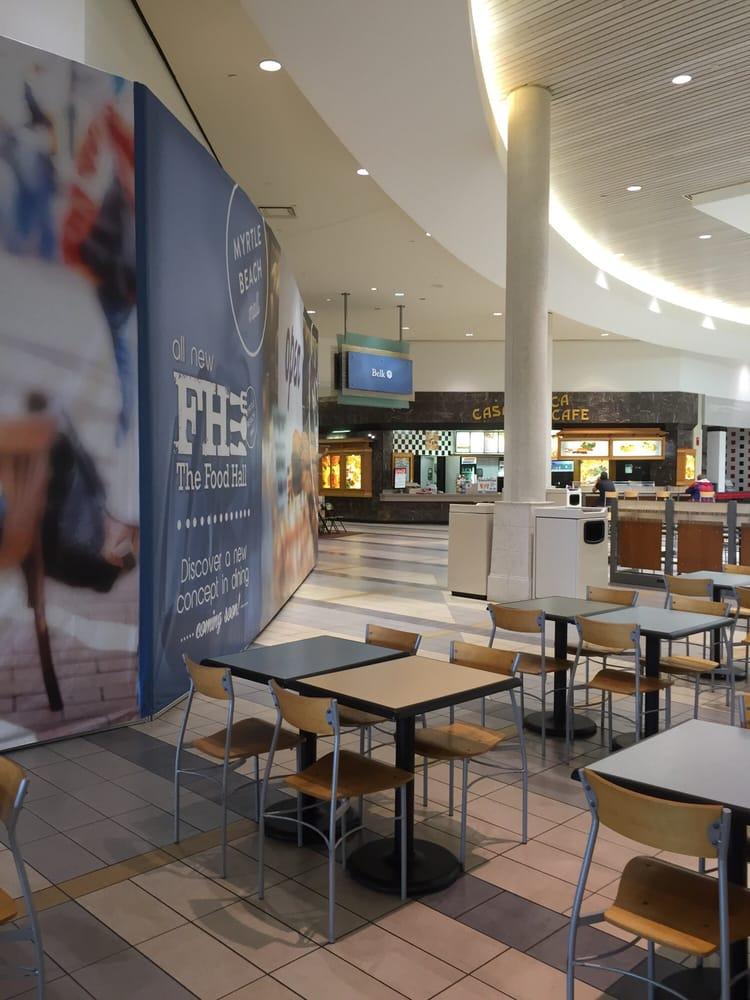 Myrtle Beach Mall