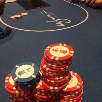 Wynn Poker Room - 23 Photos & 43 Reviews - Casinos - 3131 Las Vegas