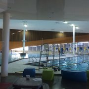 Commonwealth Community Recreation Centre 12 Reviews Fitness Instruction 11000 Stadium