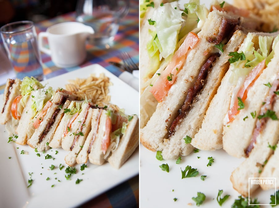 The pantry restaurant irish lower main street for The pantry catering reviews