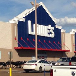 Lowes Home Improvement Warehouse of Batesville - 19 Photos