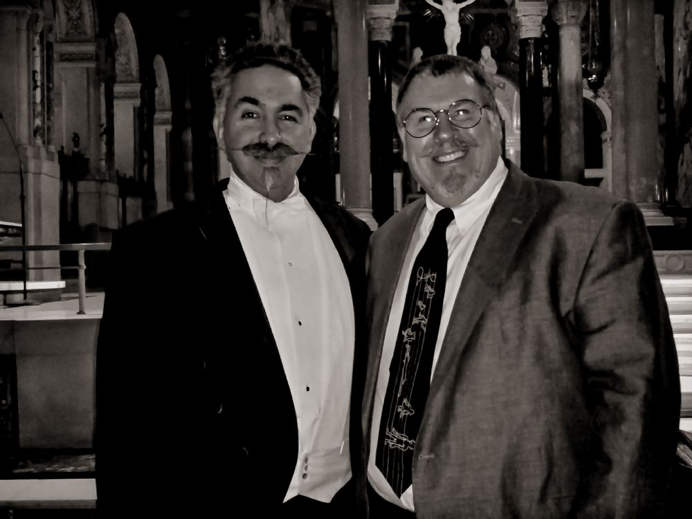 Michael Rocchio, Professional Singer & Teacher Of Singing: Ballwin, MO