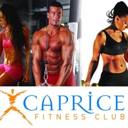 fashion style get cheap classic style Caprice Fitness Club - 34 Photos - Gyms - Billstedter ...