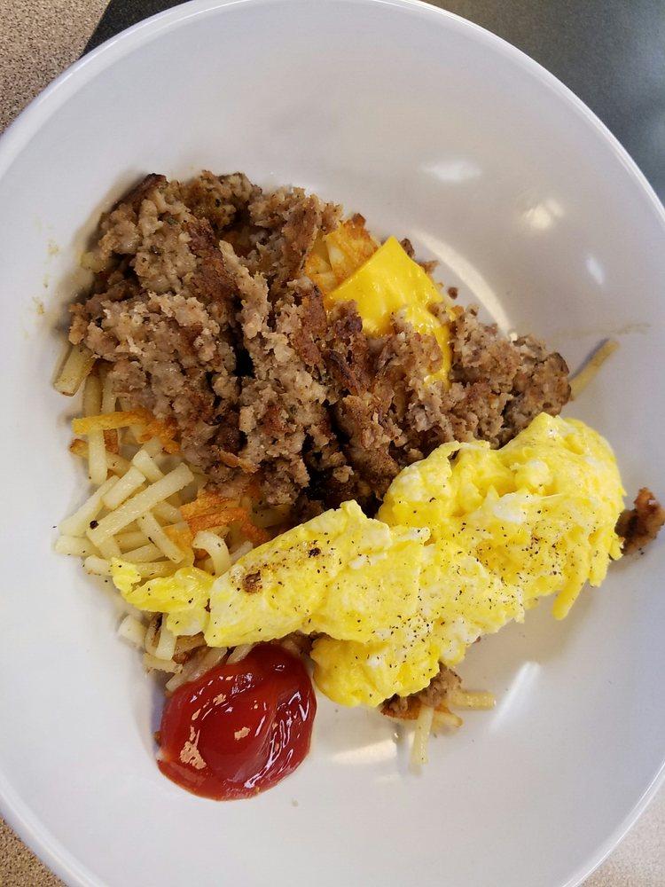Waffle House: 537 E Broadway Blvd, Jefferson City, TN
