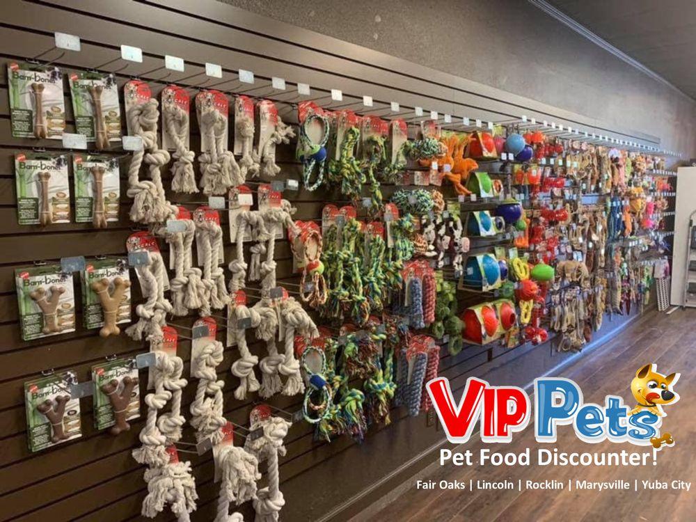 VIP Pets: 8522 Madison Ave, Fair Oaks, CA