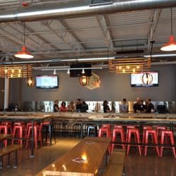 Photo Of Sun King Brewing Tap Room Small Batch Brewery Fishers