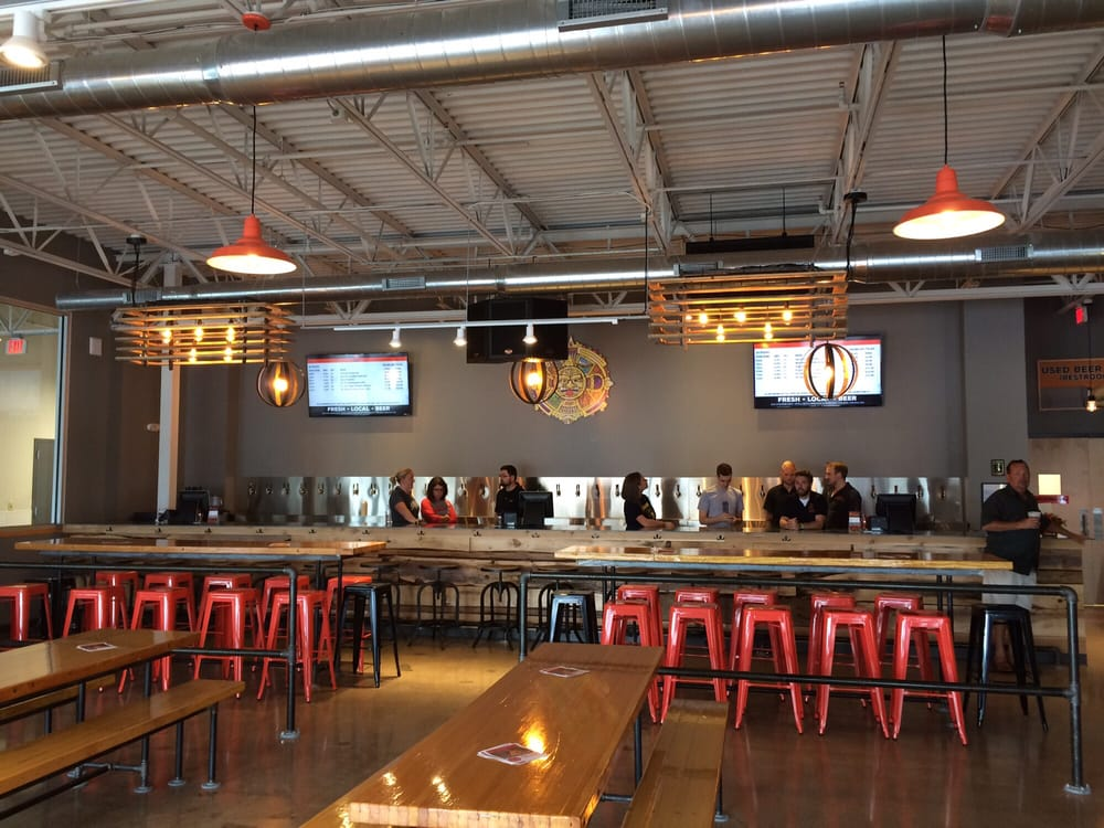 Sun King Tap Room And Small Batch Brewery