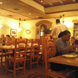 Photo Of Olive Garden Italian Restaurant   Niagara Falls, NY, United  States. First