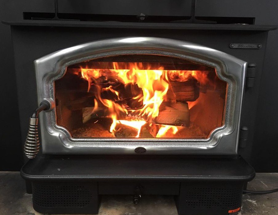 Orley's Stoves & Spas: 3050 Crater Lake Hwy, Medford, OR