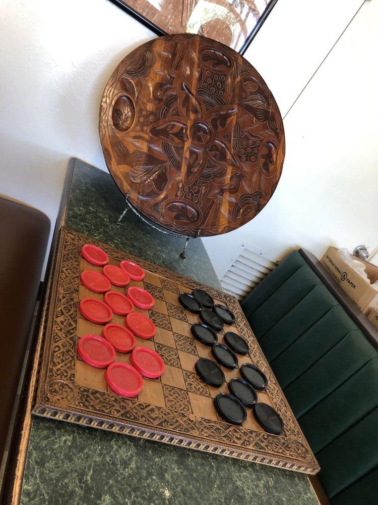 Moana's Island Kitchen: 100 Agency Rd, Lapwai, ID