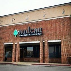 Photo Of Nadeau Furniture With A Soul Huntsville Al United States