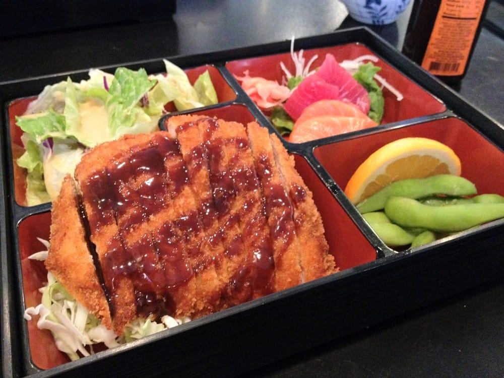 San Jose Downtown Japanese Restaurant