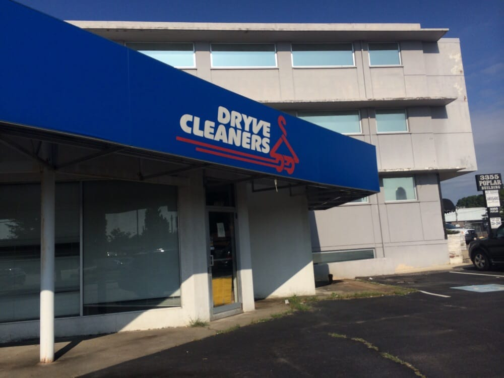 Dryve Cleaners