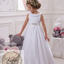 Communion Dress Collection 2018