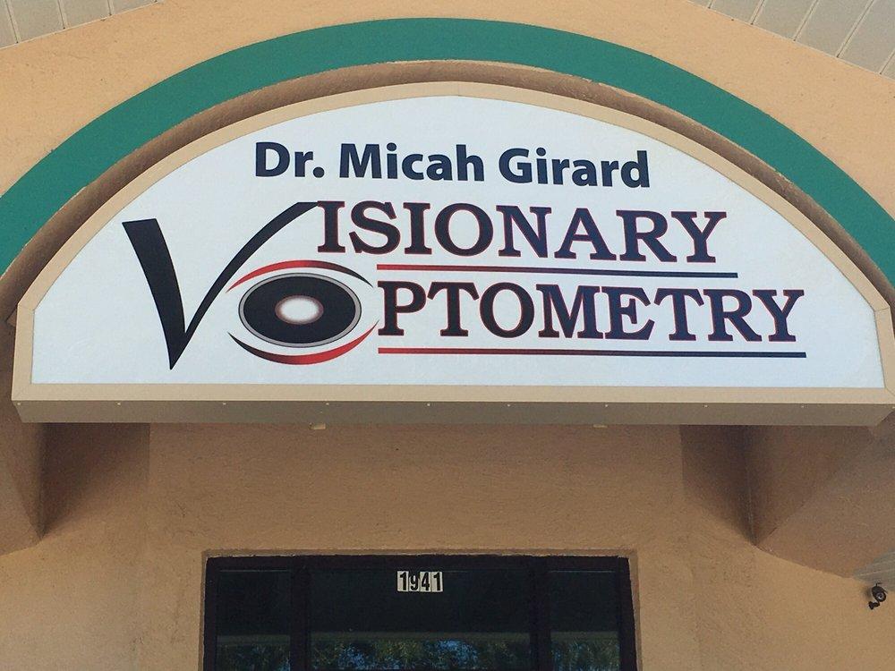 Micah Girard, OD: 1941 Michigan Ave, Cocoa, FL