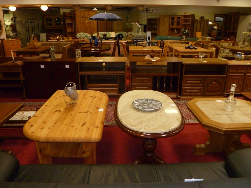Troc Et D Couvertes Furniture Stores 6 Rue Teilhard De Chardin La Chapelle St Luc Aube